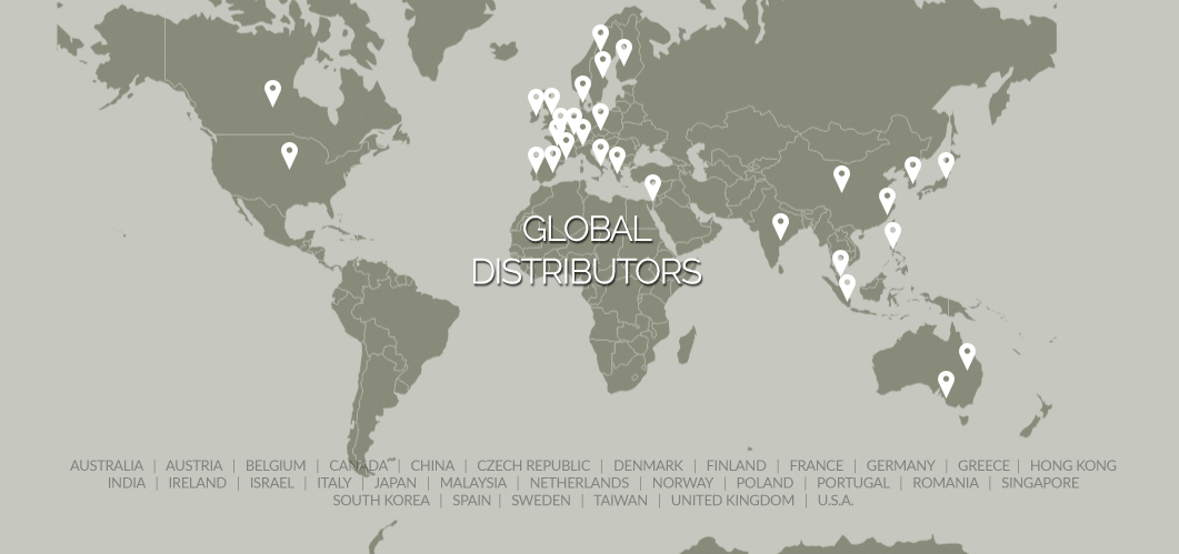 Biocolor Global Distributors