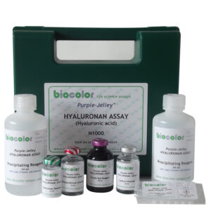 Purple-Jelley Hyaluronan Assay Kit