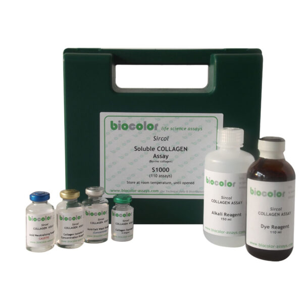 Sircol-Collagen-Assay-Kit