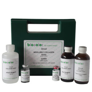 Sircol Insoluble Collagen Assay Kit
